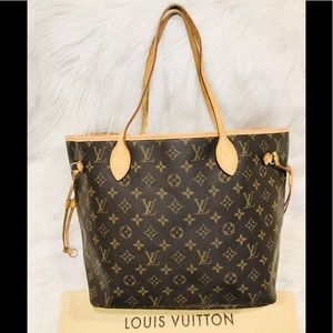Louis Vuitton Neverfull MM #6.2R